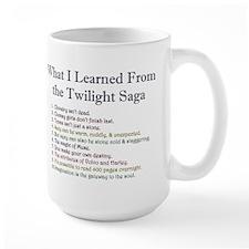 Top Ten Mug