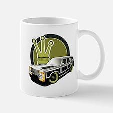 Cute Family truckster Mug