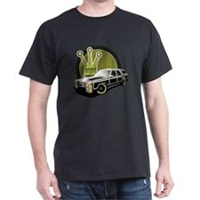 The Family Truckster T-Shirt