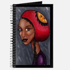 Rasta Sunshine Color Journal