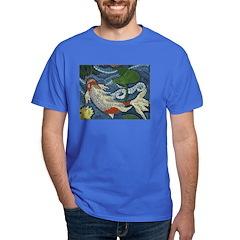 Koi art T-Shirt