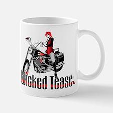 Wicked Tease Mug