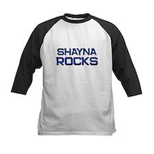 shayna rocks Tee