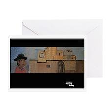 Southwestern Adobe Greeting Cards (Pk of 10)