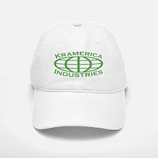 Kramerica Industries Baseball Baseball Cap