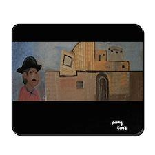 Southwestern Adobe Mousepad