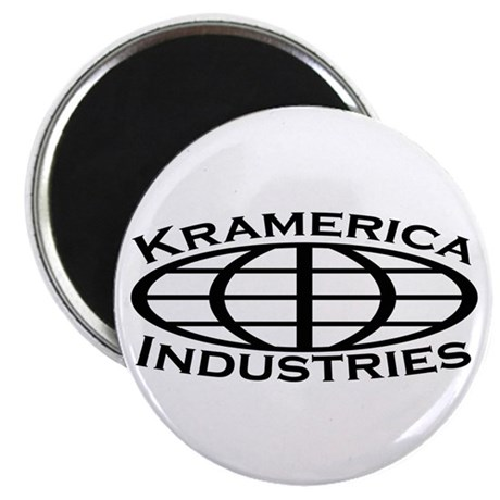 Kramerica Industries Magnet