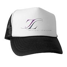 Twilight Lexicon Trucker Hat
