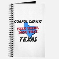 corpus christi texas - been there, done that Journ