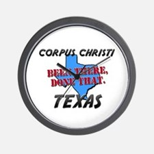 corpus christi texas - been there, done that Wall