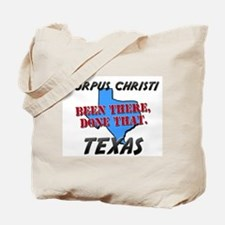 corpus christi texas - been there, done that Tote