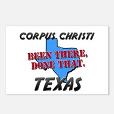 corpus christi texas - been there, done that Postc