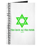 Luck of the Irish Jew Journal