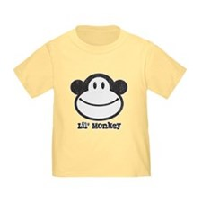 Lil' Monkey T