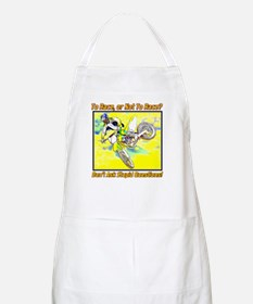 """""""Don't Even Ask"""" BBQ Apron"""