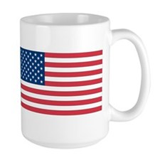 Kazakh and American Mug