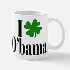 Barack O'Bama Mug
