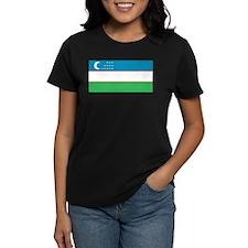 Uzbek Tee