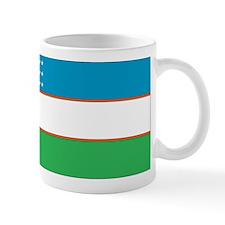 Uzbek Mug