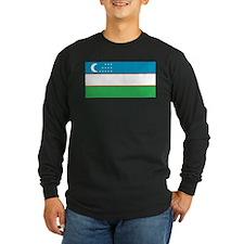 Uzbek T