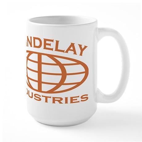 Vandelay Industries Large Mug