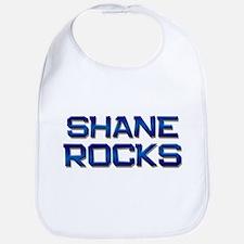 shane rocks Bib