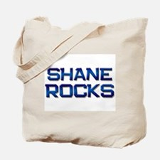 shane rocks Tote Bag