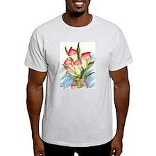 Cute Floral still life T-Shirt
