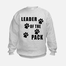Leader of the Pack Sweatshirt