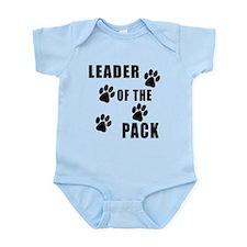 Leader of the Pack Onesie