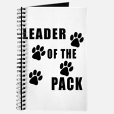 Leader of the Pack Journal