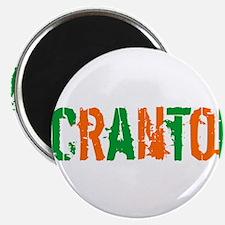 Scranton St. Patrick's Day Magnet