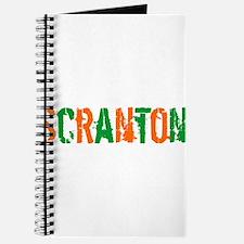 Scranton St. Patrick's Day Journal