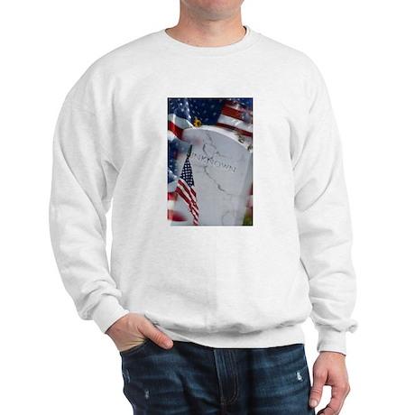 The Unkown Soldier Sweatshirt