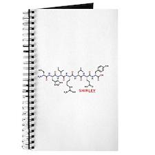 Shirley name molecule Journal