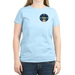 Memorial Day Women's Light T-Shirt