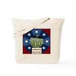 Memorial Day Tote Bag