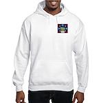 Memorial Day Hooded Sweatshirt
