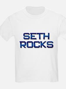 seth rocks T-Shirt