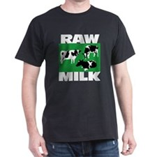 Raw Milk T-Shirt