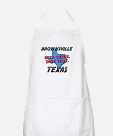 brownsville texas - been there, done that BBQ Apro