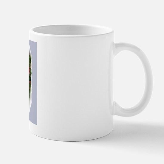 Australian Terrier Art Mug