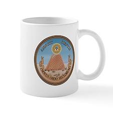Great Seal (reverse side) Mug