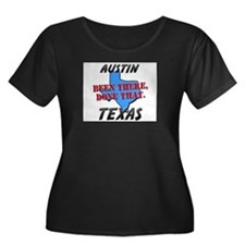 austin texas - been there, done that T
