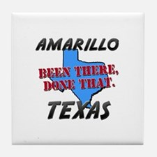 amarillo texas - been there, done that Tile Coaste