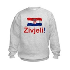 Croatian Zivjeli Jumpers