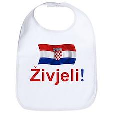 Croatian Zivjeli Bib