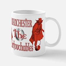Manchester Untouchables Mug