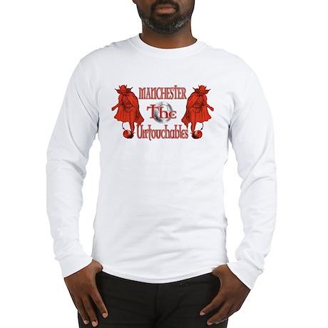Manchester Untouchables Long Sleeve T-Shirt