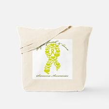 Sarcoma Awareness Tote Bag